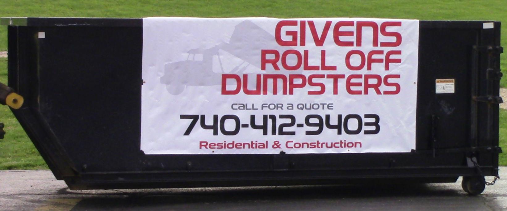 Givens Disposal